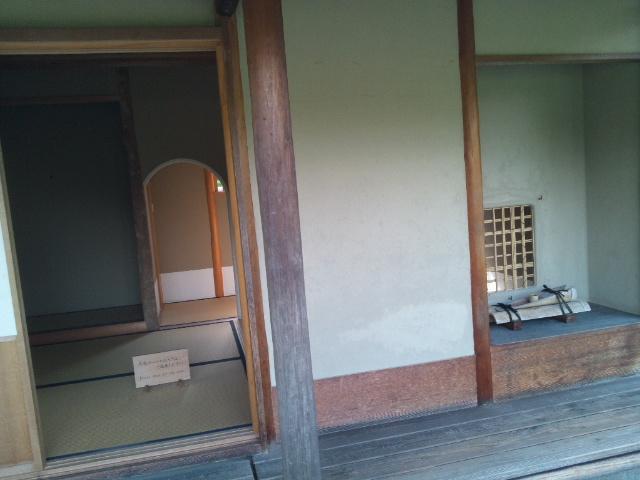 咲夜さんは徳川園へ行かれました (22)