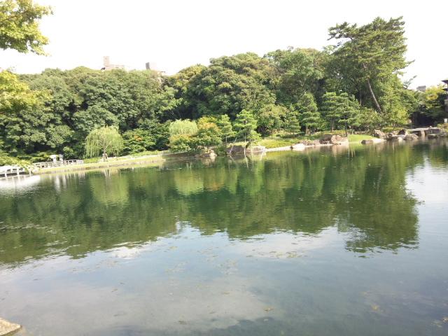 咲夜さんは徳川園へ行かれました (31)
