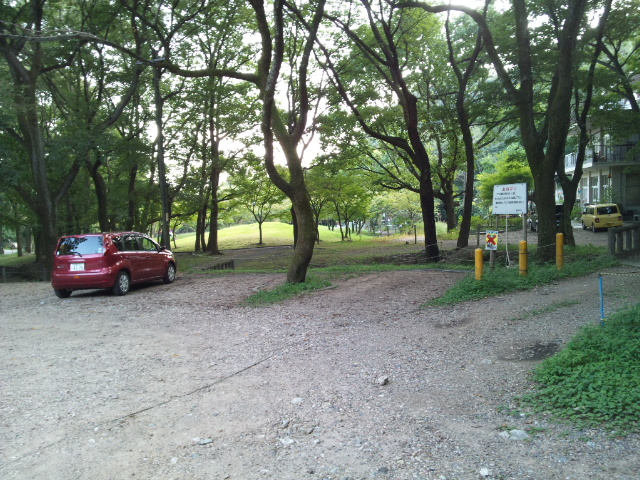 咲夜さんは岩戸公園へ遊びに来た 弘峰寺編 (2)