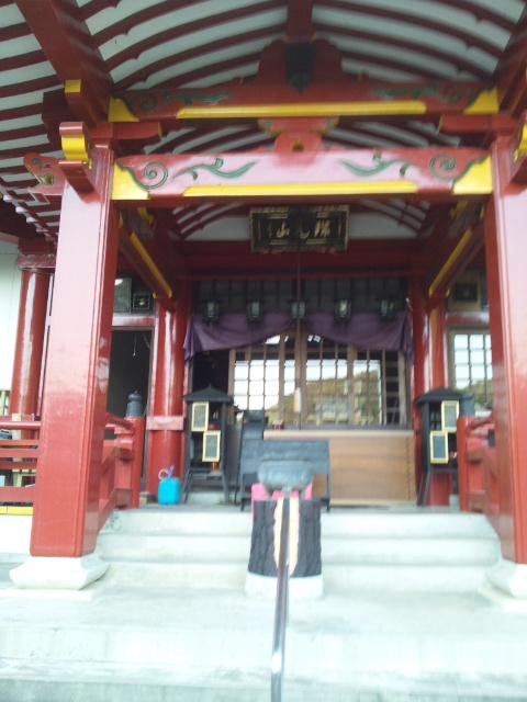 咲夜さんは岩戸公園へ遊びに来た 弘峰寺編 (22)