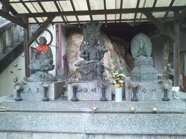 咲夜さんは岩戸公園へ遊びに来た 弘峰寺編 (19)