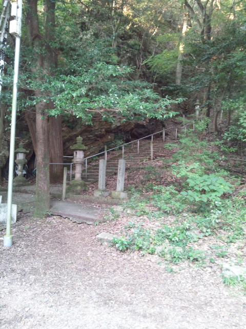 咲夜さんは岩戸公園へ遊びに来た 岩戸観音編 (5)