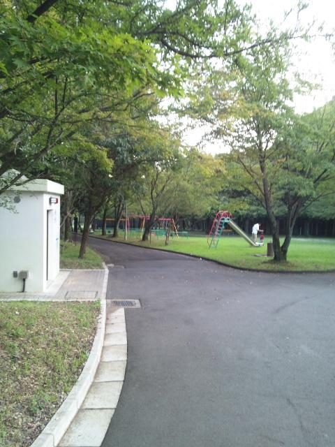 咲夜さんは岩戸公園へ遊びに来た 岩戸神社編 (9)