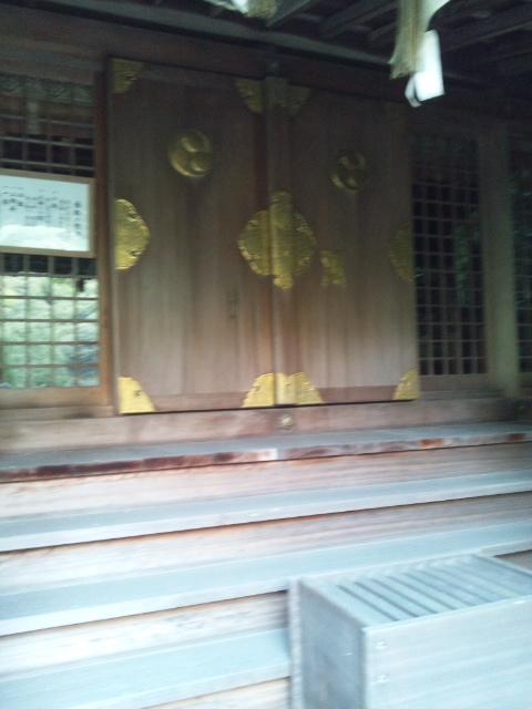 咲夜さんは岩戸公園へ遊びに来た 岩戸神社編 (18)