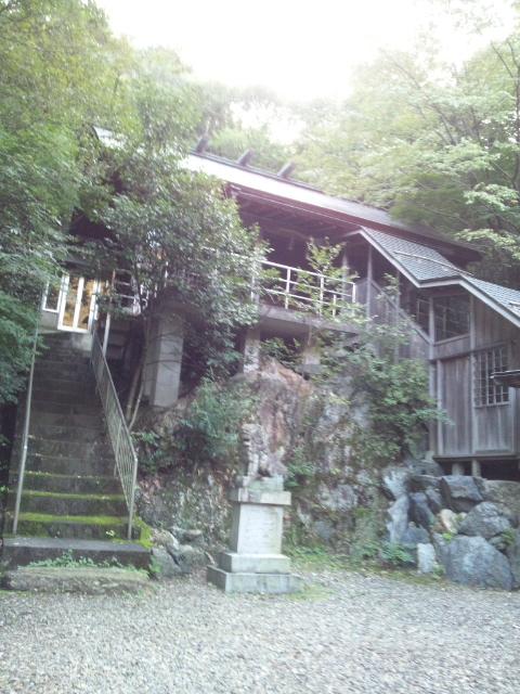 咲夜さんは岩戸公園へ遊びに来た 岩戸神社編 (15)