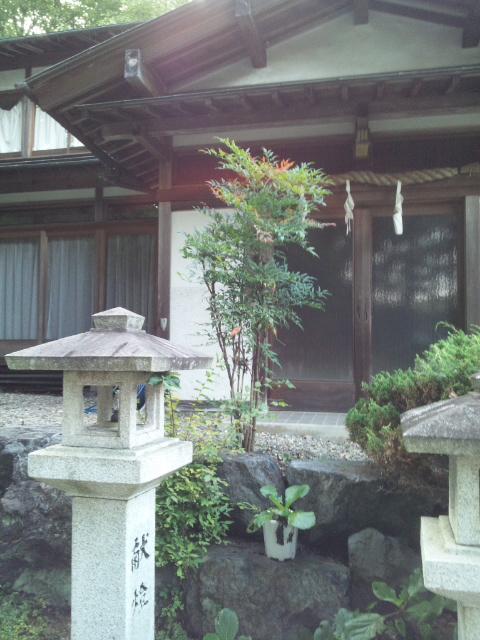 咲夜さんは岩戸公園へ遊びに来た 岩戸神社編 (14)