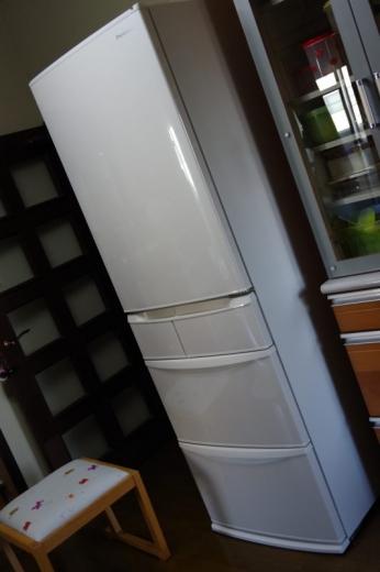 パナソニック冷蔵庫