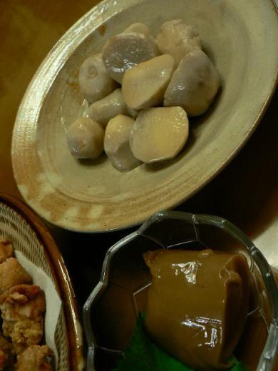 2010年9月25日夕食