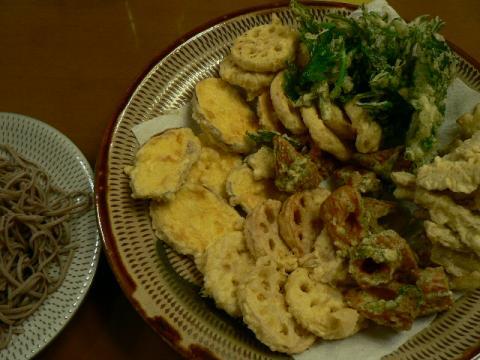 2010年11月18日夕食