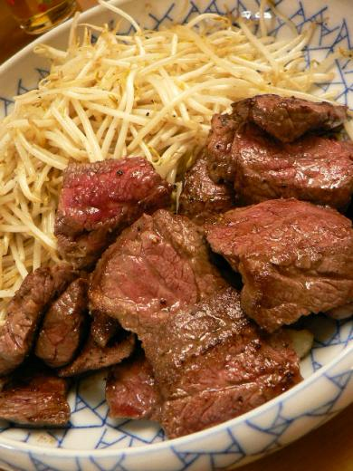 2011年5月2日夕食