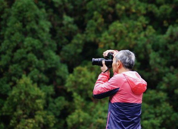 撮るを撮る