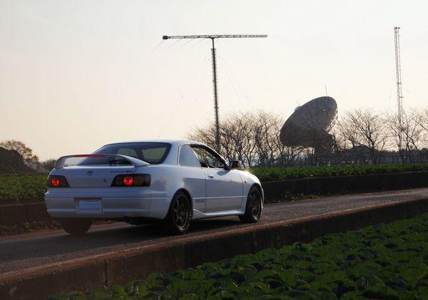 スプリンター・三浦ドライブ6