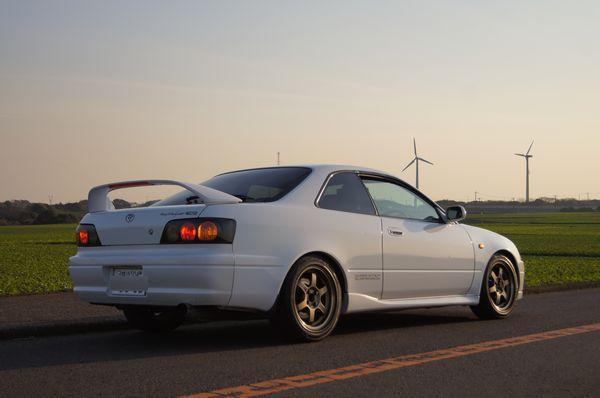 スプリンター・三浦ドライブ10