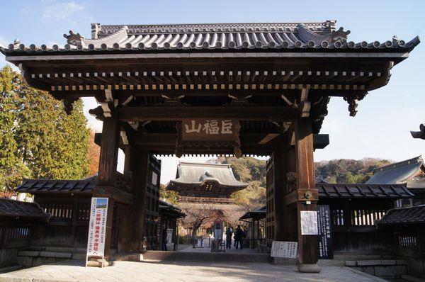 2011,12,15鎌倉建長寺1