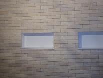 エコカラット玄関