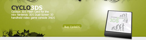 cyclo3ds