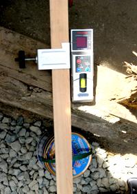 レーザー計測器02