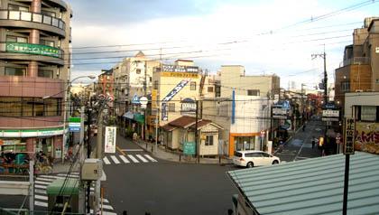 相川駅前01