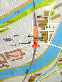 相川駅前02