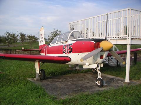 T-3練習機