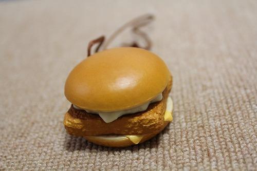 ハンバーガー (5)