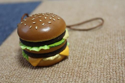 ハンバーガー (6)