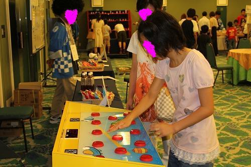ホテル大阪ベイタワー (4)