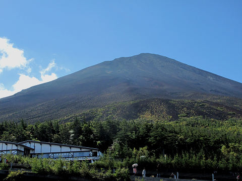 富士山10.10.2