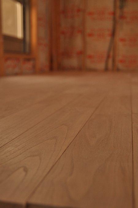 木工事12