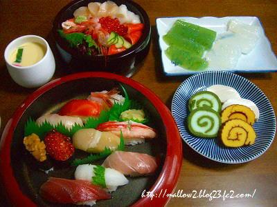 2012_0818 夕食 1
