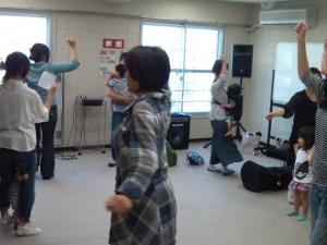6月29練習③