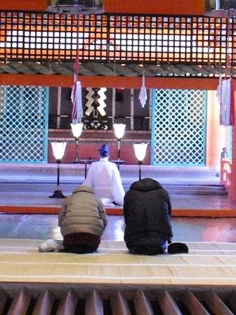 宮島11 厳島神社4