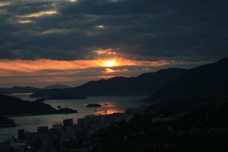 尾道三山トレッキング18