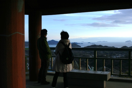 尾道三山トレッキング17