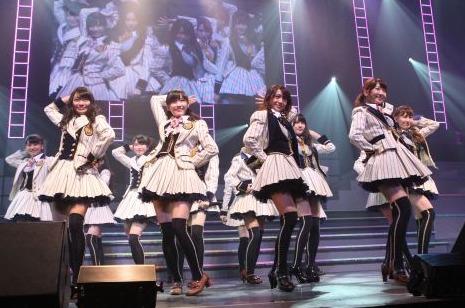 AKB大島優子、3度目の単独センターで卒業 ニュース-ORICON STYLE- (1)