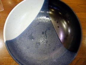 蔵 皿 .