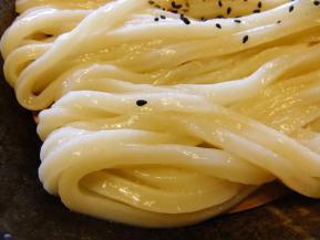 団 ざる麺 .