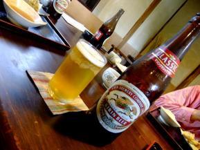 風 ビール .