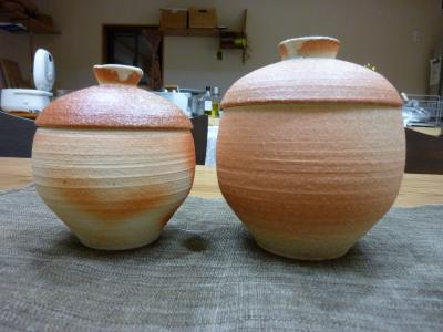 H24-2 塩壺