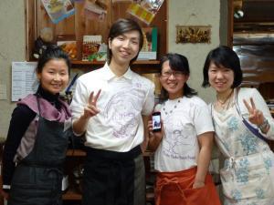 H24-3-10 東京つぶつぶカフェ