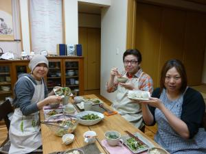 H24-4-22  料理教室
