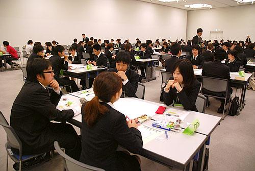 2011キックオフセミナー