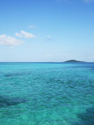 かみさまのしま大神島