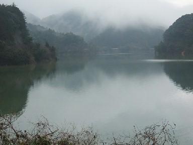 南畑ダム-1