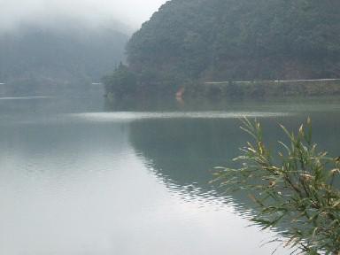 南畑ダム-2