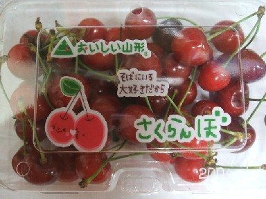 さくらんぼ-1