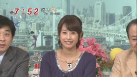 加藤綾子とだいぶつ