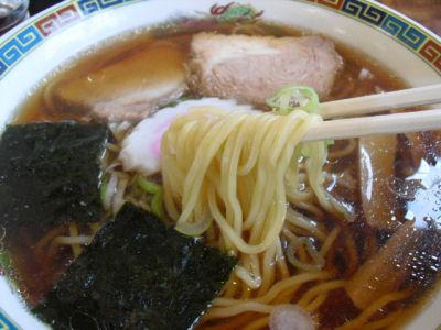 才三郎麺立つ