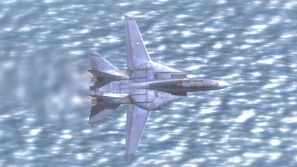 F-14A++ 上面 1