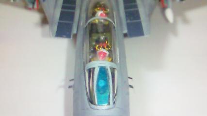 F-14A++完成12-HUDアップ